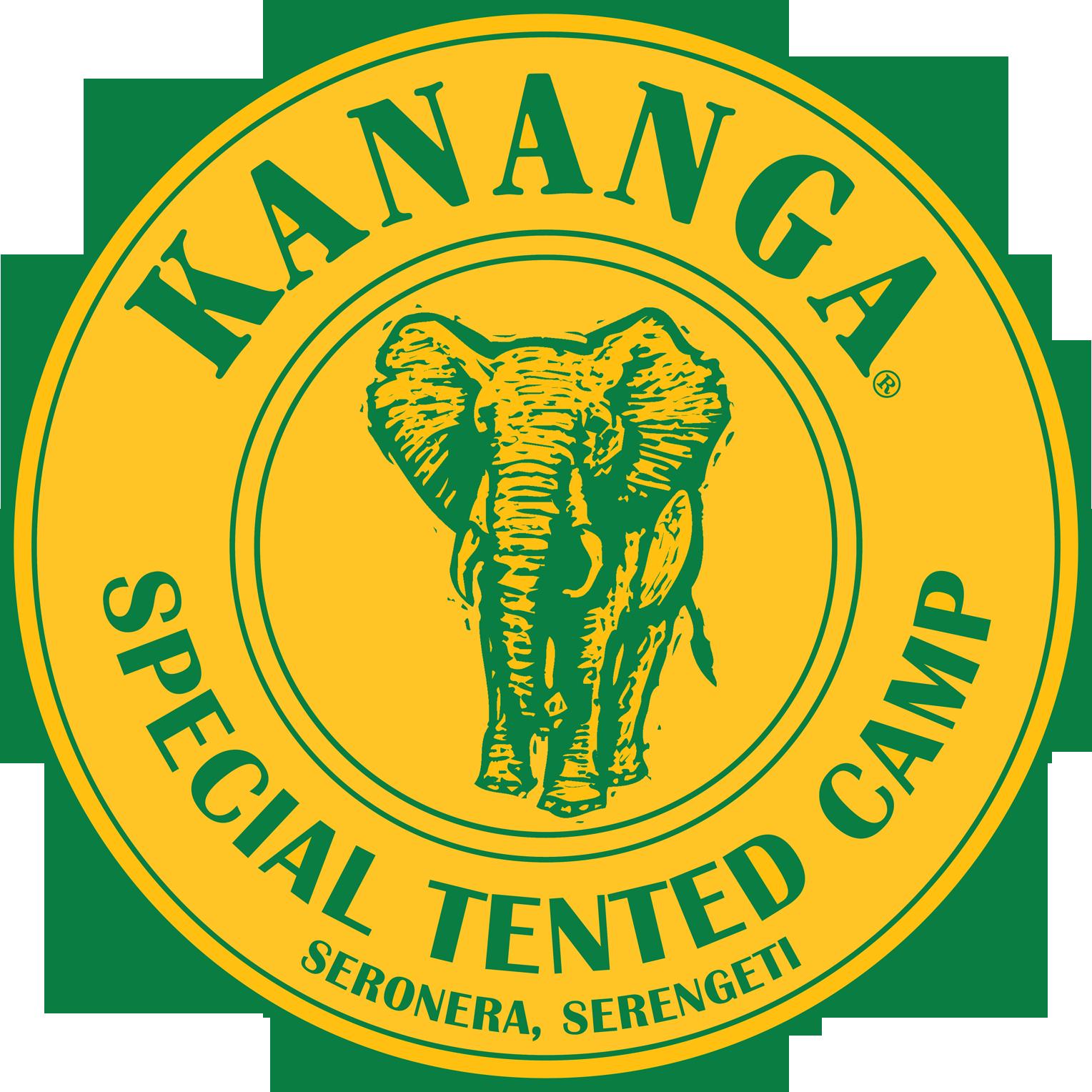 Kananga Special Tented Camp